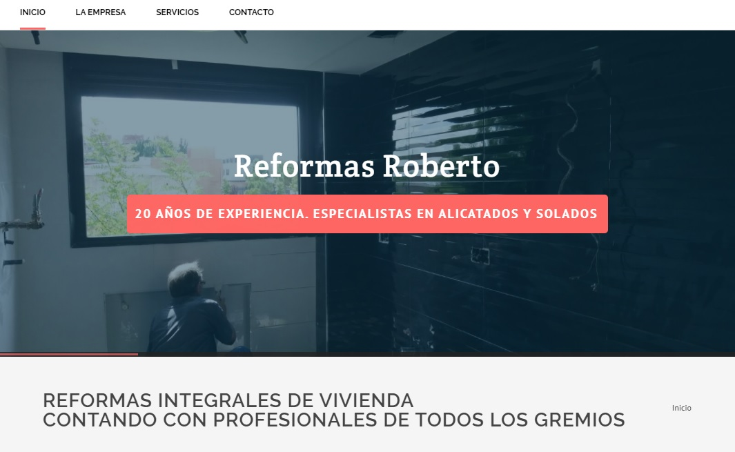 web-reformas-integrales
